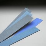 Norton BlueMag PSA Body File Sheets Grits 36 - 100