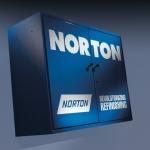Norton Autobody Utility Cabinet