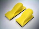 Norton Ergonomic Hand Sanding Blocks 5 x 2 75 Inch