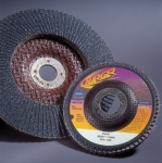 Norton Charger R822 Flap Discs 4 1 2 x 5 8 Inch