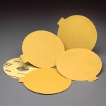 Norton Gold Reserve PSA Tabbed 6 Inch Discs Grits 80 - 400