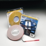 Norton Double Sided Automotive Attachment Tape 20 Yard Roll
