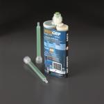 Norton Flexible Plastic Repair Epoxy Adhesive