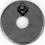 QEP 10119 Tungsten Carbide Cutting Wheel 7 8 Inch