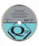 QEP 6-7006GL Glass Cutting Diamond Blade 7 Inch