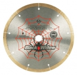 QEP Black Widow Porcelain Diamond Blades