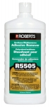 Roberts R5505 Superior Urethane Multipurpose Adhesive Remover 24oz