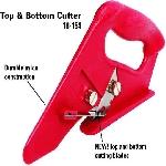 Roberts 10-154 Loop Pile Carpet Cutter