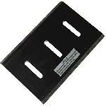 Roberts 10-195-01 Replacement Blade for 6 Inch Scraper