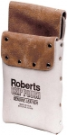 Roberts 10-260 Deluxe Grip Pouch
