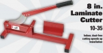 Roberts 10-35 8 Inch Laminate Flooring Cutter