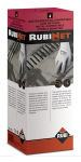 Rubi Cement Remover Compatible with Metals