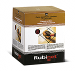 Rubi Waxes Porous Surface 1st Application