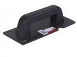 Rubi Rubber Foam Handle Interchangeable Base