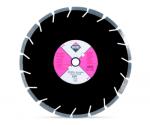 Rubi Diamond Disc Asphalt Wet Cut