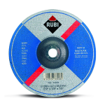 Rubi Cutting Blade for Steel