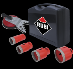Rubi Kit with Drilling Guide