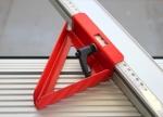 Rubi 54844 Adjustable Longitudinal Lateral Stop