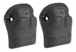 Rubi Knee Pads and Ergonomic Seat