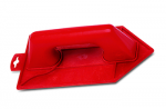 Rubi Floats with Plastic Handle and Rough Base