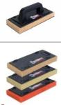 Rubi Rubber Foam Trowels with Changeable Sponges 11 8x5 3 Inch