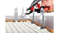 Rubi Tile Level Fast Leveling System for Ceramic tile n Stone