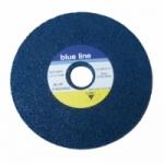 Sia Spectrum Blue Finishing Unitized Wheels