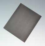 Sia Siawat Waterproof Abrasive Sheets 9 x 11 Inch Grits 150 - 1200