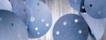 Sia 1940 Siacar Blue Hook   Loop Discs 6 Inch 6 Hole Grits 100 - 280
