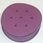 Sia 1950 Siaspeed Hook Loop Discs 6 Inch 7 Hole Grits 40 - 600