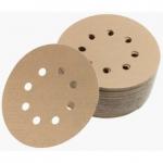 Sia 1960 Siarexx Cut  H n L Sanding Discs 5 Inch 8 Hole Grits 60 - 400