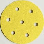 Sia 1949 Siadrive Hook Loop Discs 6 Inch 7 Hole Grits 150 - 500