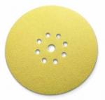 Sia 1960 Siarexx Cut Hook Loop Discs 5 Inch 9 Hole 150 Grit