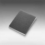 Sia Foam Abrasive Thin 1 Sided Pad 3 16 Inch Thick