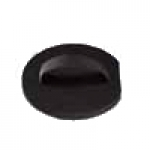 Sia 1300 Round Hand Sanding Hook and Loop Block with Strap