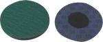 Sia Zirconia Siafix Type 3 Locking Discs 3 Inch Grits 36 - 100