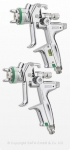SATAjet 4000 B HVLP Gravity Spray Gun