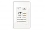 Schluter DITRA-HEAT-E-RT Touchscreen Programmable Thermostat