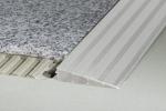Schluter RENO-RAMP Tile Edge Protection   Floor Transition Profiles