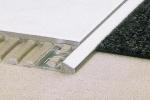 Schluter RENO-U Tile Edge Protection   Floor Transition Profiles
