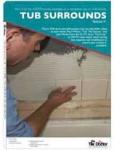 Tile Tub Surrounds Volume V DVD