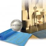 Thermonet Radiant Underfloor Heating 120 V Complete