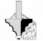 Velepec Hunter Edge Profile Bit 60-111