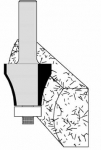 Velepec Glendale Edge Profile Bit 60-135