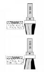 Velepec Solid Surface Repair bit