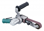 Dynabrade Dynabelter Air Powered Abrasive Belt Tools