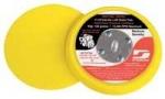 Dynabrade 56158 6 Inch Non Vacuum Hook Face Soft Short Nap Disc Pad