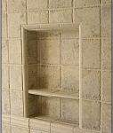 Recess-It Shower Recess Shelf REC 1418 13 x 17 Inch