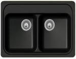 Quartz Kitchen Sink S-Q3322D
